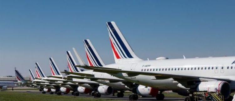 EU clears 7 billion euros in state aid for Air France