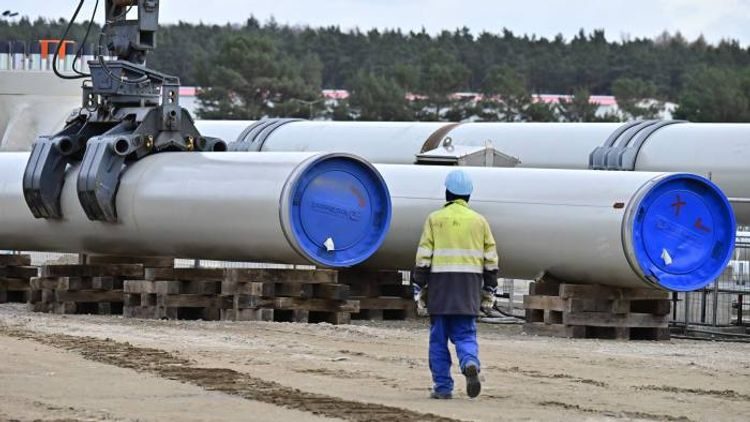 Germany not planning to respond to US sanctions on Nord Stream 2 gas pipeline