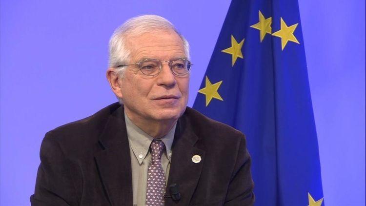 """Borrell: """"Aİ BMT-nin qlobal miqyasda atəşkəs çağırışlarına dəstək verir"""""""