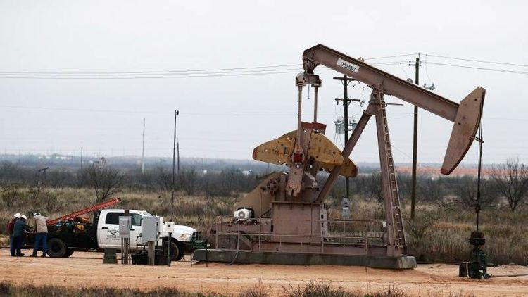 Crude recovers losses as travel industry looks to rebound