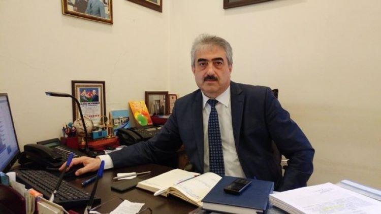 """Tanrıverdi Mustafayev """"Azərişıq"""" sədrinin müşaviri təyin olunub"""