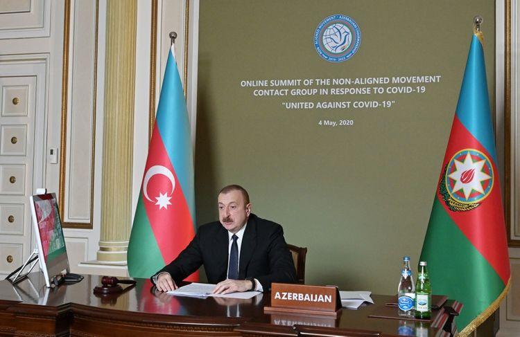 Prezident İlham Əliyevin xarici siyasət kursu: Qoşulmama Hərəkatının rolu artır - TƏHLİL