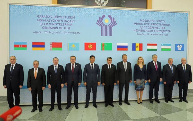 Meeting of Council of CIS Foreign Ministers to be held via video-conferencing