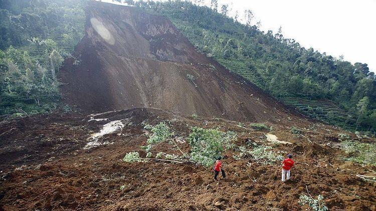 At least 45 miners killed in Liberia mudslide
