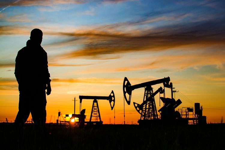 Azerbaijani oil price increases by more than 22%