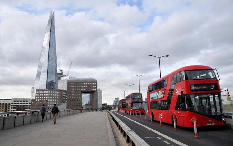 UK has drawn up three-stage plan for easing coronavirus lockdown