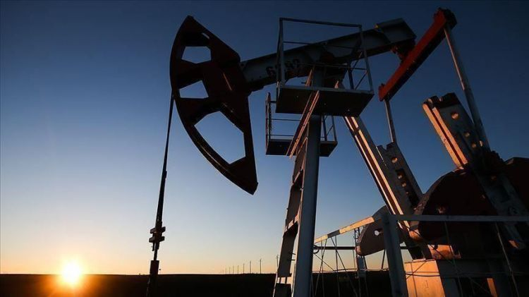 Russian Energy Ministry: Oil production in US may drop from 2 to 3 mln barrels/day