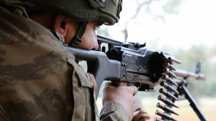 3 PKK terrorists neutralized in eastern Turkey