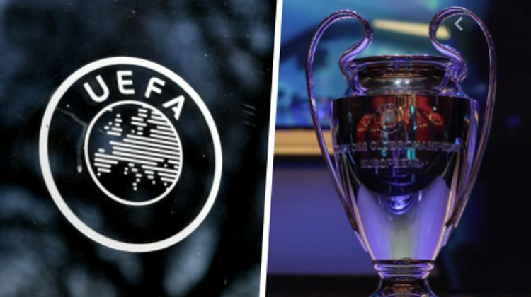 UEFA official confirms semifinal matches of Champions League to be held in Istanbul