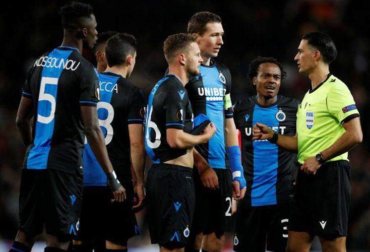 Futbol üzrə Belçika çempionatı bərpa olunmayacaq