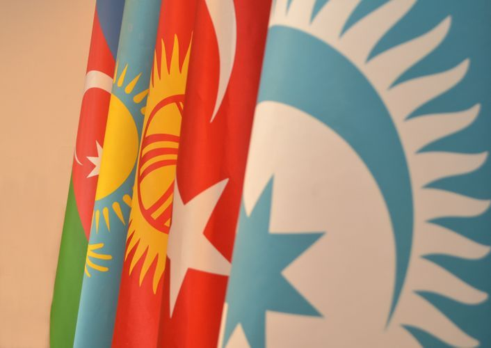 Videoconference of Economy ministers of member states of Turkic Council held  - VIDEO