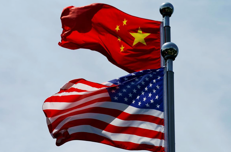 White House says relationship with China is disappointing, frustrating
