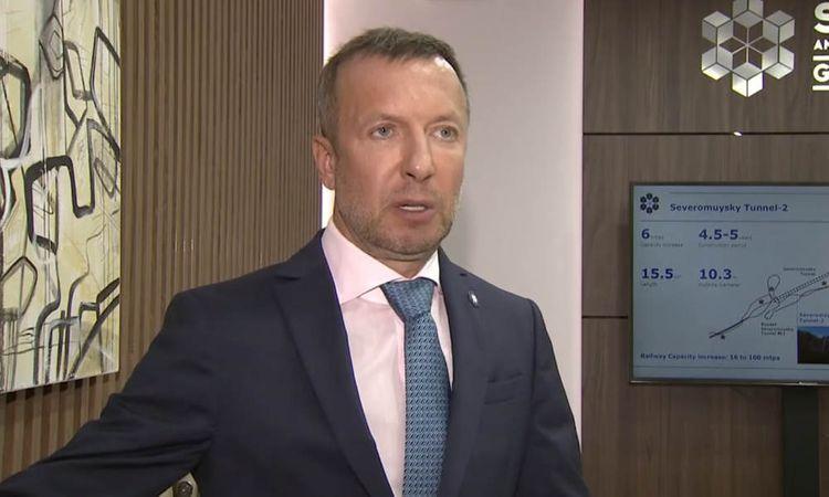 Billionaire Bosov commits suicide