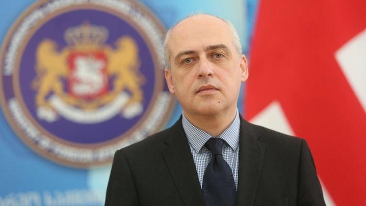 Georgian ambassador to Ukraine summoned