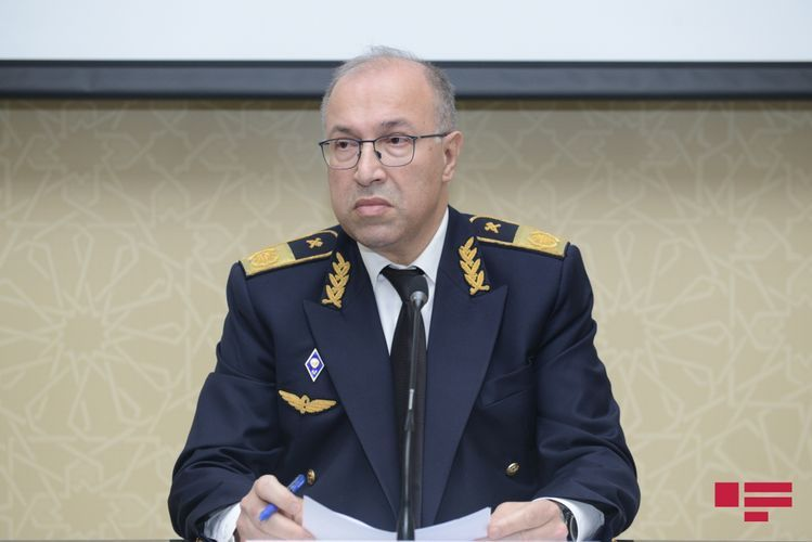 Daily disinfection works will be implemented in Baku Metro, Chairman says