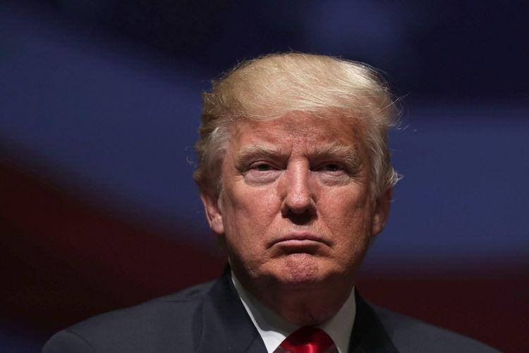 "Donald Trump: ""China did not release the coronavirus on purpose"""