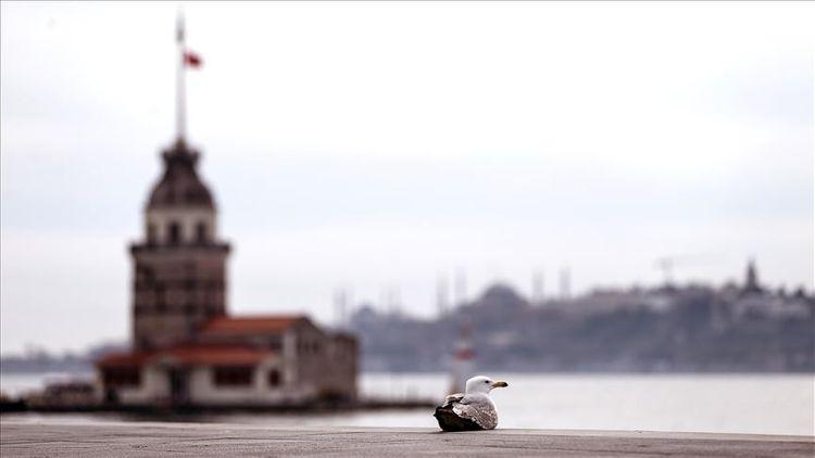 Turkey imposes weekend virus curfew in 24 provinces