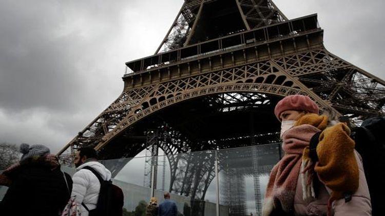 France confirms 80 new coronavirus deaths