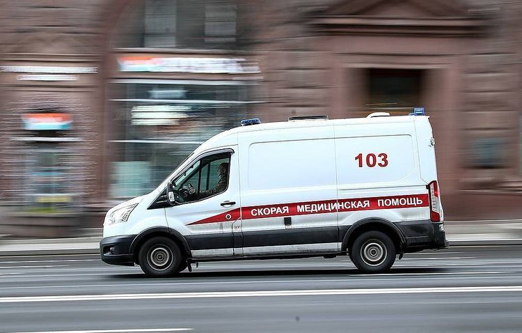COVID-19 claims 58 lives in Moscow over 24 hours