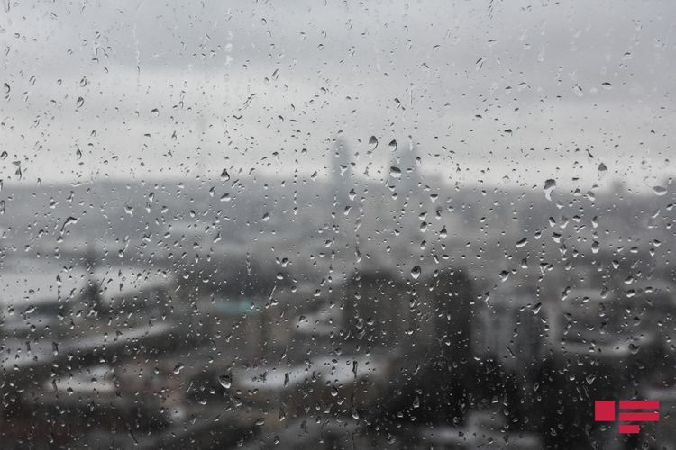 Weather temperature was 3.5 degrees lower than normal in Azerbaijan - CURRENT WEATHER