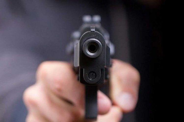 Gunman enters Yerevan bank branch