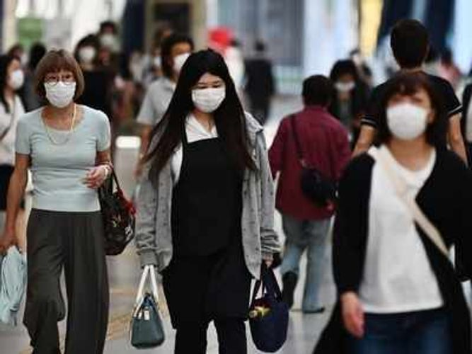 Japan could end state of emergency for regions with stable virus cases