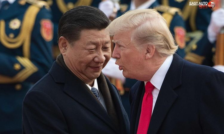 China officials want to renegotiate US trade deal
