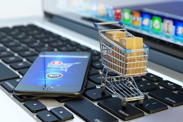 Volume of e-commerce increases by nearly 60% in Azerbaijan