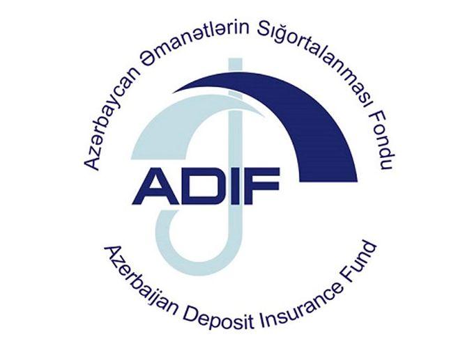 ADIF ləğv prosesində olan banklara borcu olanlara müraciət edib