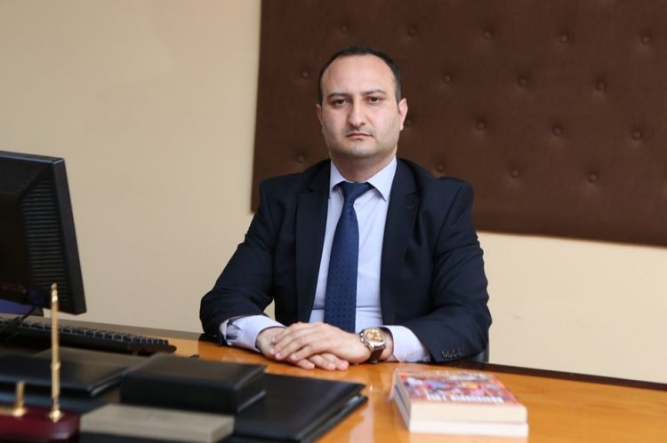 New rector appointed to Azerbaijan Institute of Theology