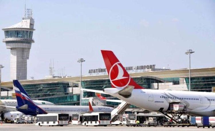 Türkiyə aeroportları iyunun 1-dən ölkəyə gələnləri koronavirusla bağlı yoxlayacaq