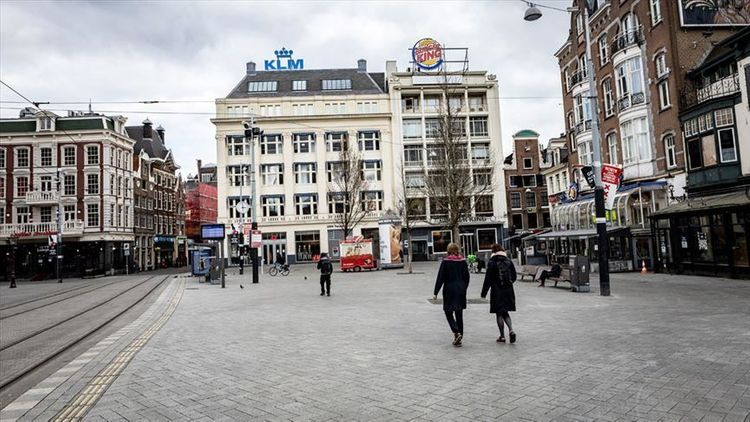 Netherlands: Virus cases near 43,000, deaths over 5,500