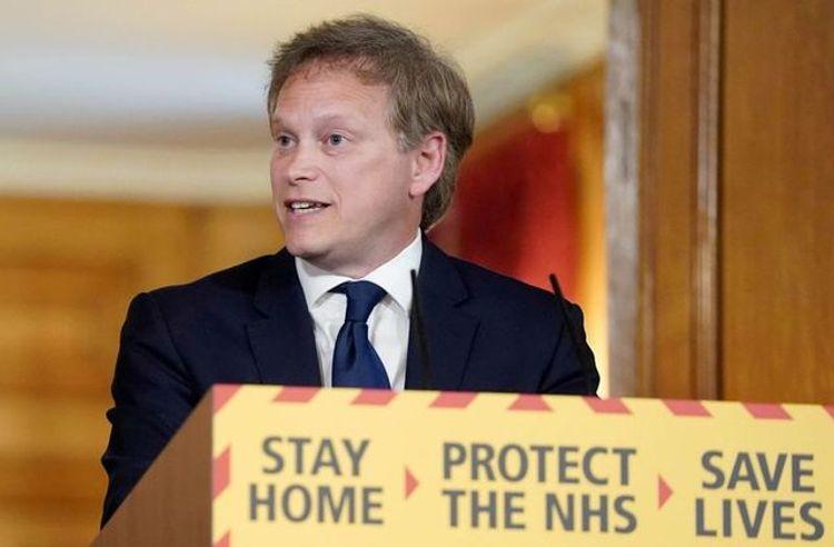 No perfect way to begin easing of coronavirus lockdown, UK minister says