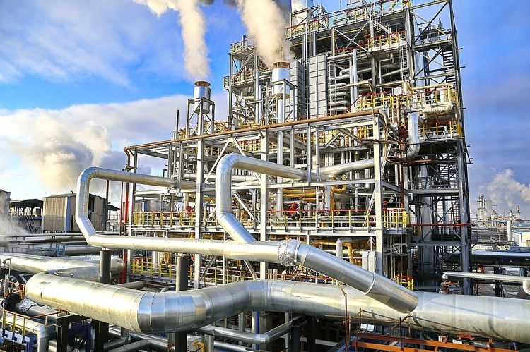 Industrial production in Azerbaijan increases by 3%