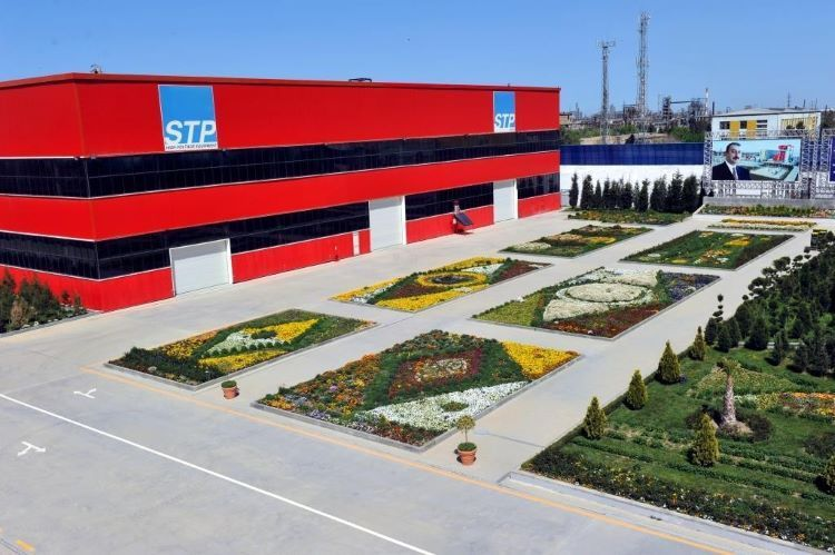 Azerbaijan to export disinfection tunnels