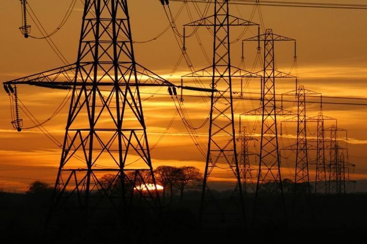 Azerbaijan exports 745 mln. kW-hours of electricity this year