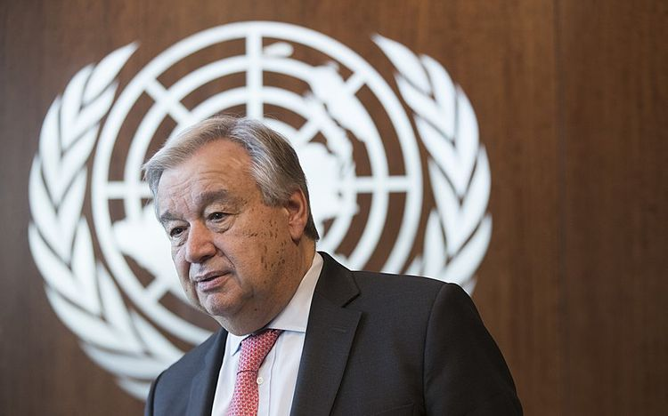 UN Secretary-General urges countries to address mental health needs - VIDEO