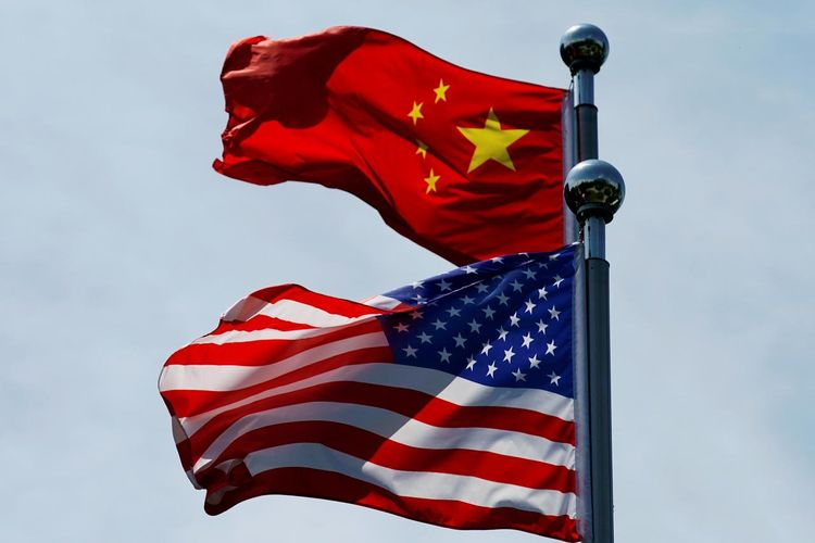 China says stable bilateral relations in best interests of China, U.S.