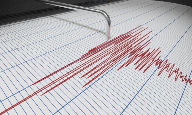 Powerful 6.4-magnitude earthquake strikes Nevada