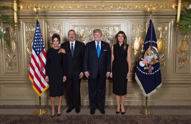 Donald Trampın Azərbaycan Prezidentinə göndərdiyi məktubdakı ştirixlər - TƏHLİL