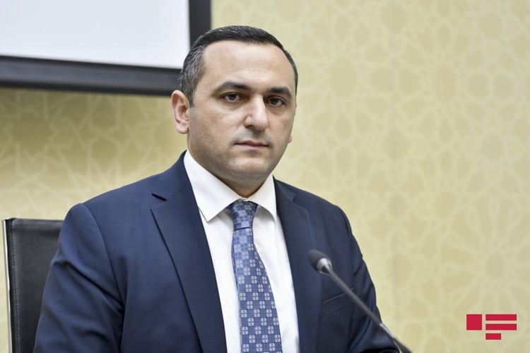 Percentage of coronavirus cases over regions of Azerbaijan disclosed