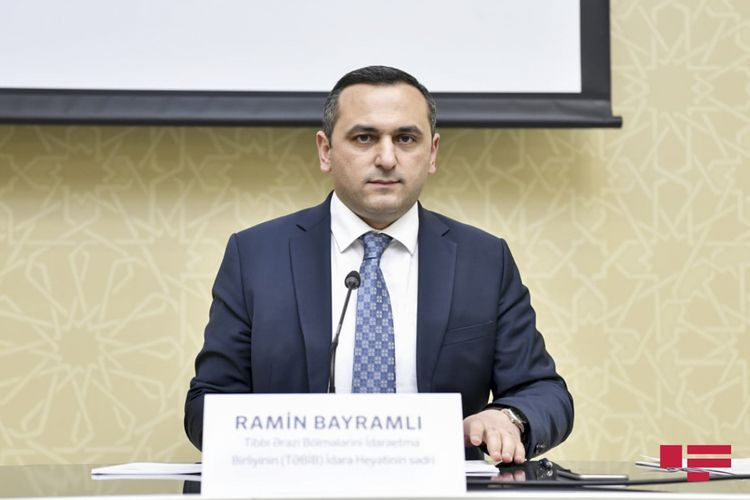 Fatality rate of COVID-19 by age announced in Azerbaijan