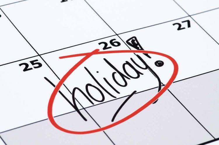 Azerbaijan to have 8 non-working days