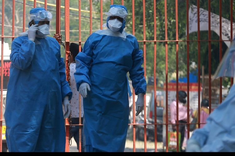 World Health Assembly to be held online from May 18-19 amid COVID-19 pandemic