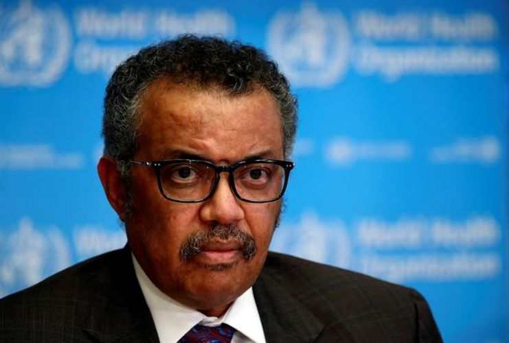 U.S. likely to back call for independent evaluation of WHO