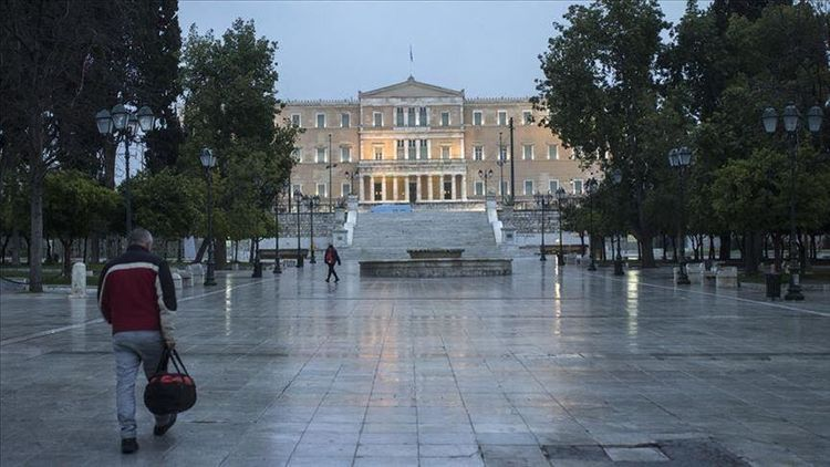 Greece enters phase 3 in lifting lockdown measures