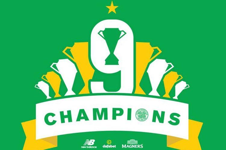 Celtic crowned champions as SPFL announce end of season