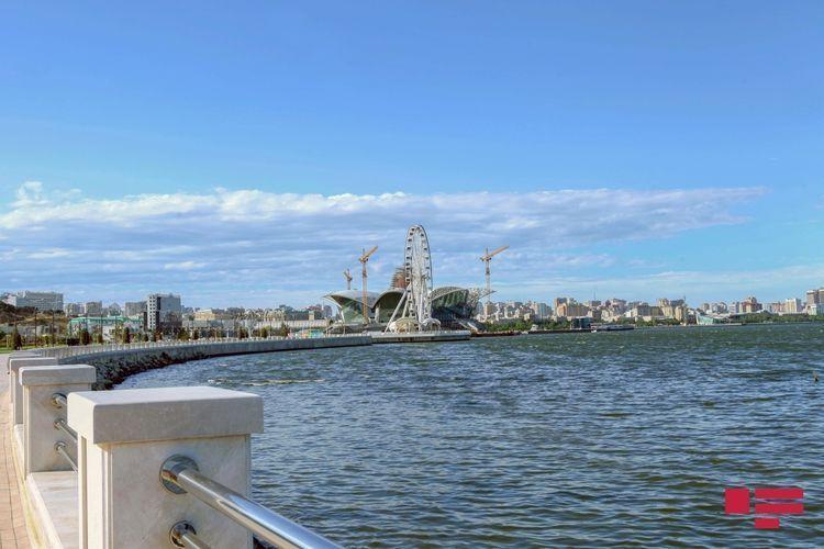 "Eldar Azizov: ""Beaches to be opened"""