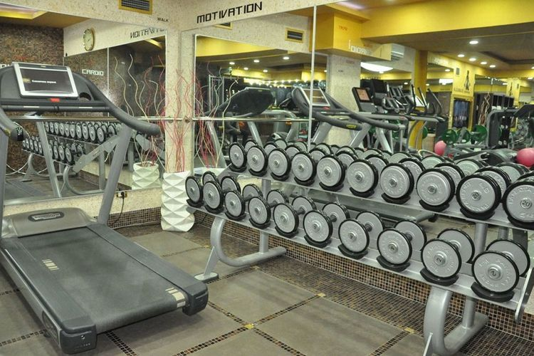 """Task Force: """"Opening of gyms in Azerbaijan being discussed"""""""