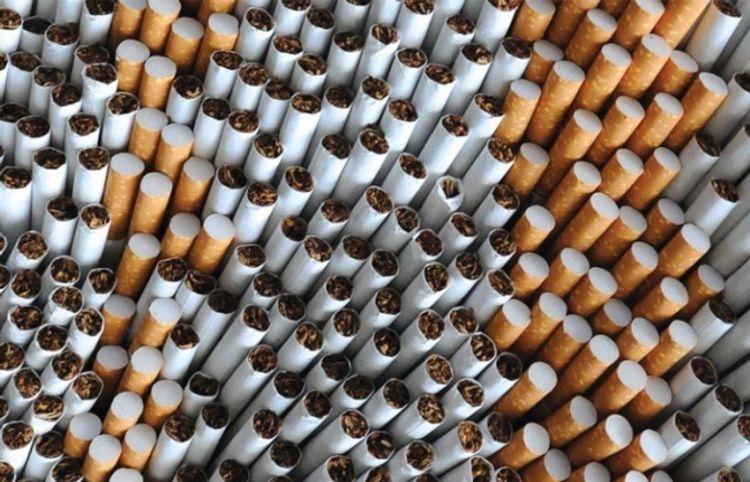 Gürcüstan Azərbaycana tütün məmulatlarının ixracını kəskin azaldıb